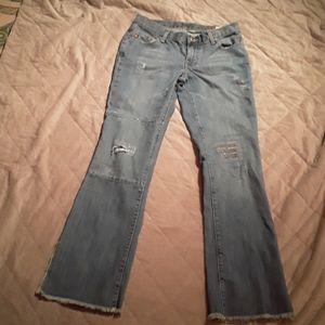 Seven 7 size 30 jeans